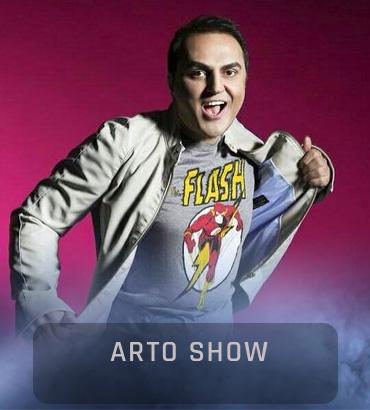 arto show
